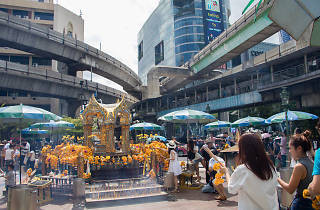 Erawan Shrine 05