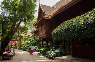 Jim Thompson's House 01
