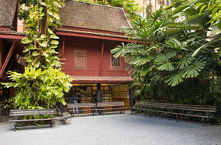 jim Thompson's House 02