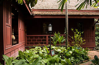 jim Thompson's House 04