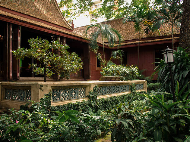 Jim Thompson's House 05