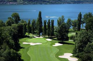 BSCC Ticino Chapter golf tournament and music event