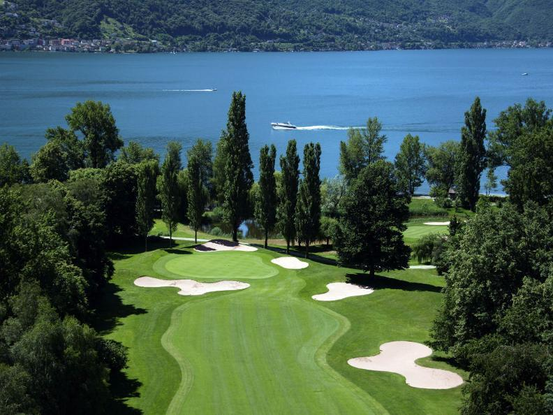 Golf Club Ascona