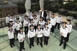 Nens cantaires de Viena