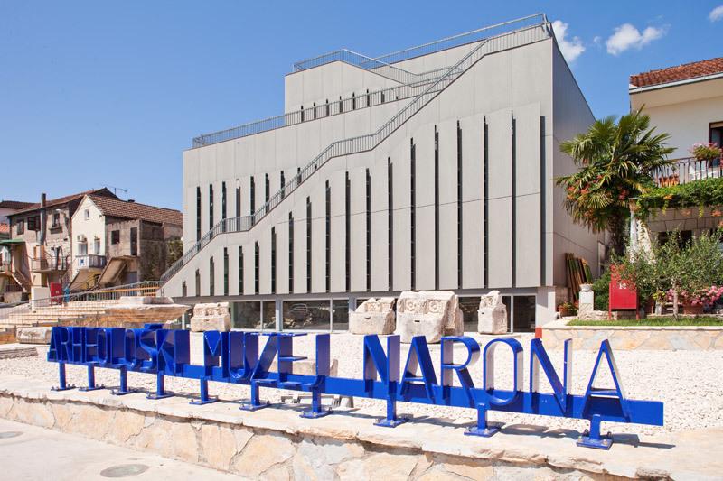 Narona Archaeological Museum