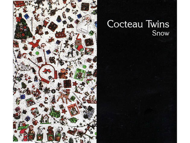Best Christmas songs Cocteau Twins - Frosty the Snowman