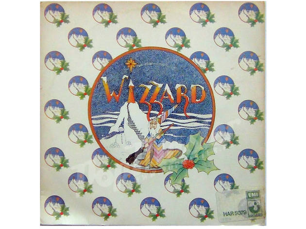 'I Wish It Could Be Christmas Everyday' – Wizzard