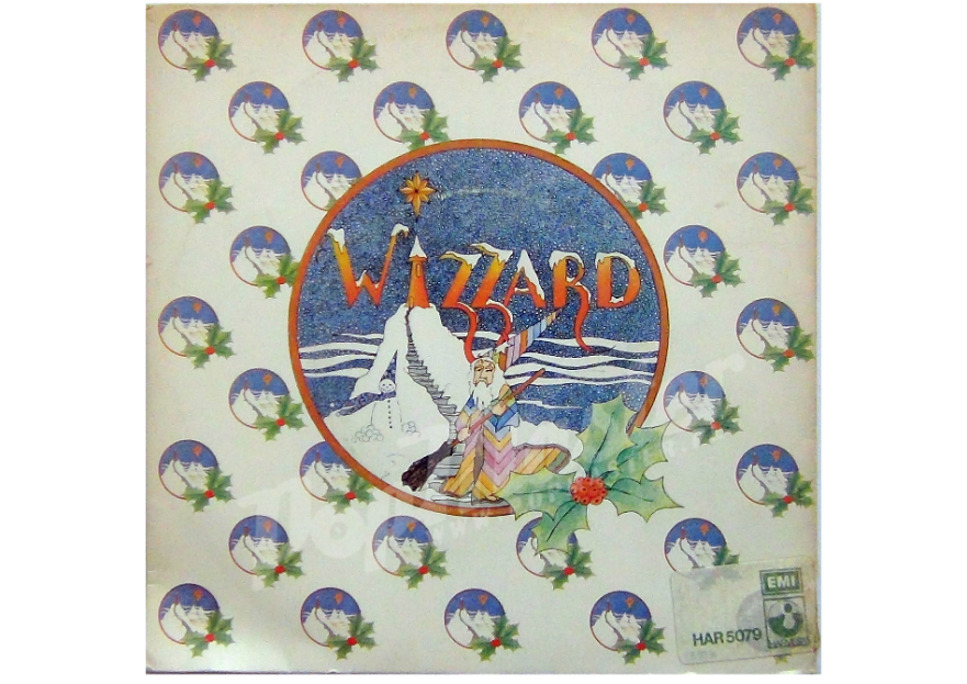 Best Christmas songs Wizzard - I Wish It Could Be Christmas Everyday