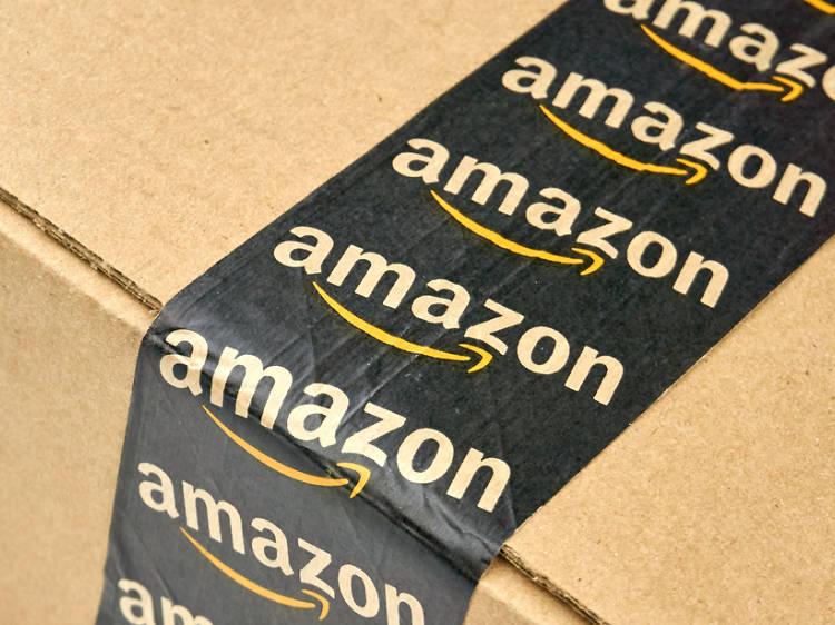 Amazon llegará a El Prat