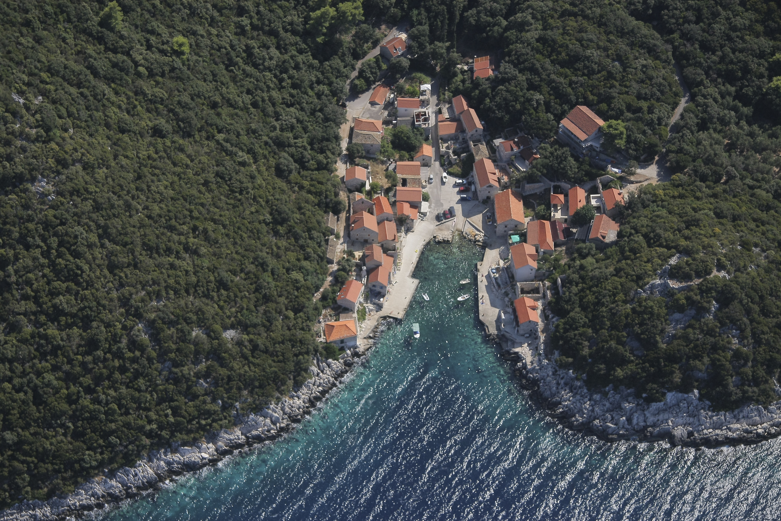Lastovo travel guide