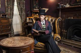 The Sherlock Holmes Experience
