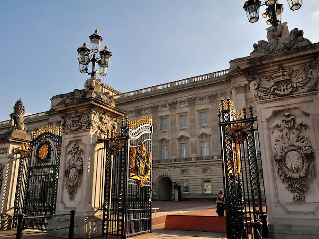The Royal household is recruiting