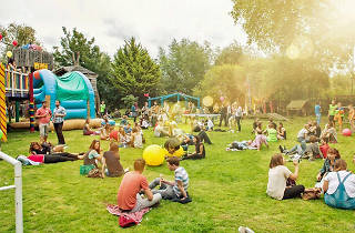 KIDS Adventure Play Hackney