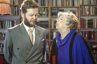 Ragnar Kjartansson, Me and My Mother