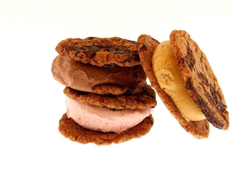 Jacques Torres Ice Cream