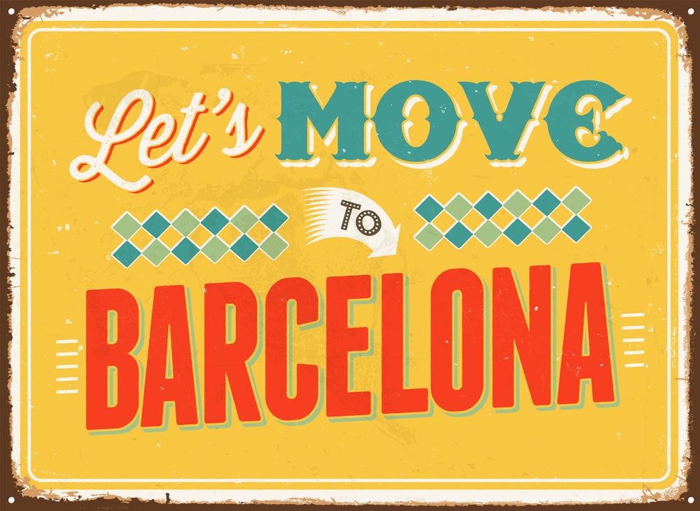 8 maneres de distingir un barceloní de veritat d'un de pega