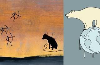 Los animales y nosotros