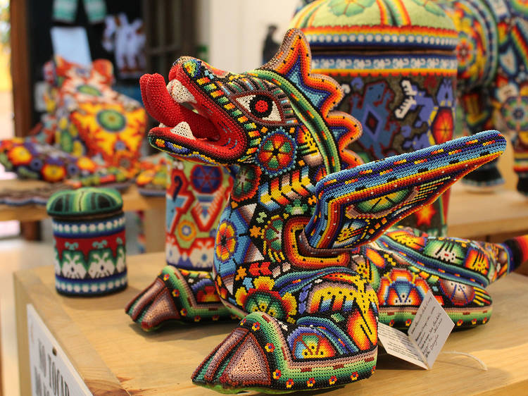 Yawí Arte Tradicional
