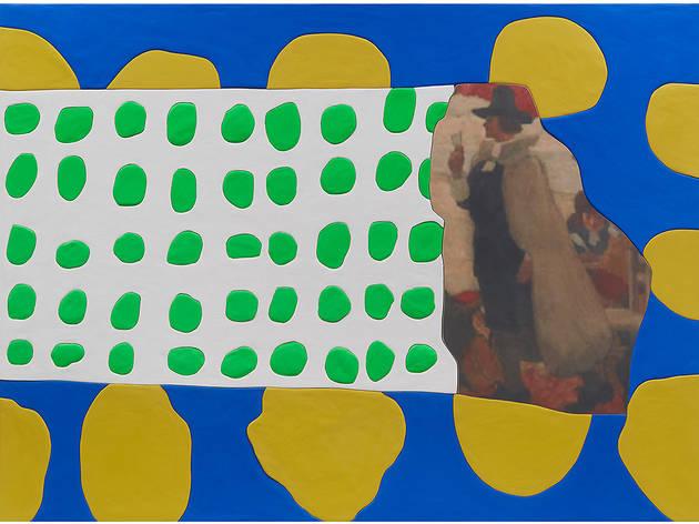 Sadie Benning, Mayflower Now, 2015