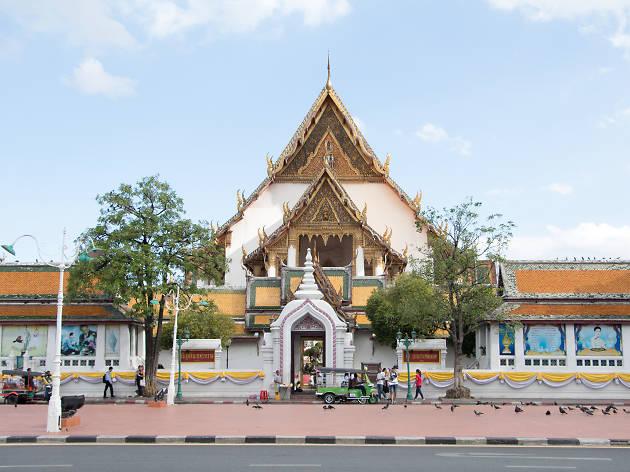 Wat Suthat 10