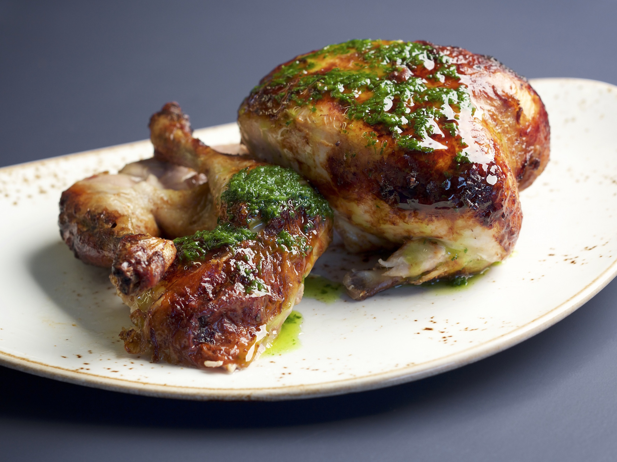 The best roast chicken in Melbourne