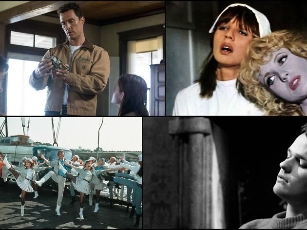 Films semaine du 13 juillet 2016