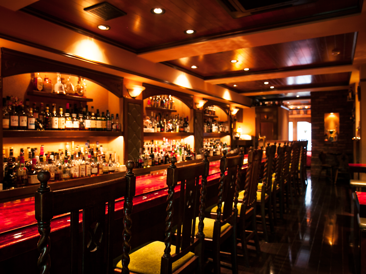 10 essential Ginza bars