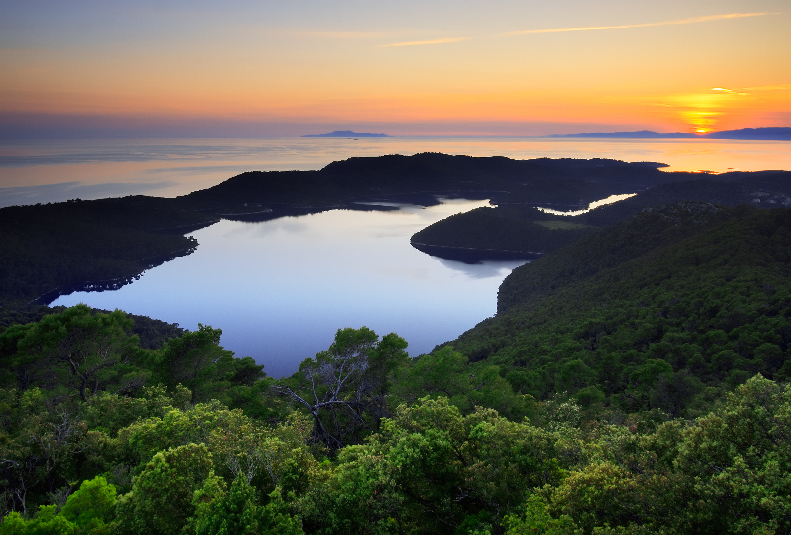 Mljet travel guide