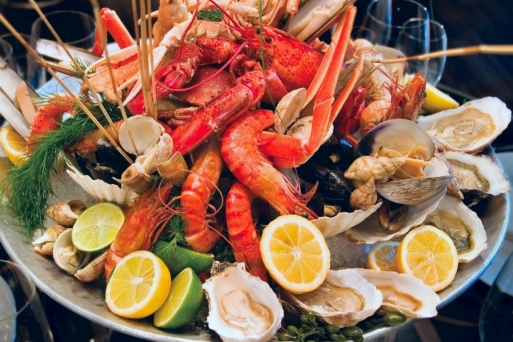Best Seafood Restaurants In Ft Lauderdale Beach