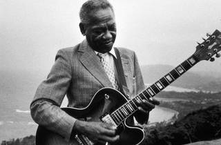 Ernest Ranglin & Friends