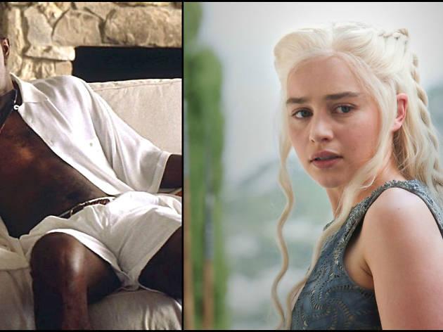 Samuel L. Jackson / Game of Thrones