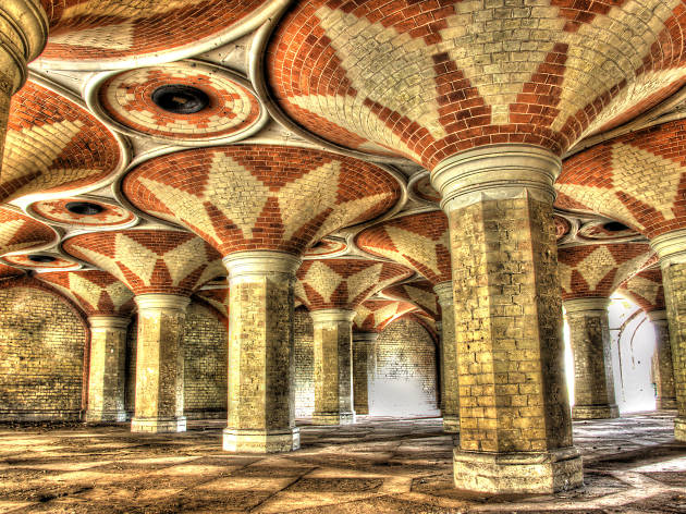 Eight brilliant reasons to go and explore Crystal Palace this weekend
