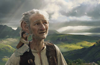15 life lessons we can learn from Roald Dahl, The BFG