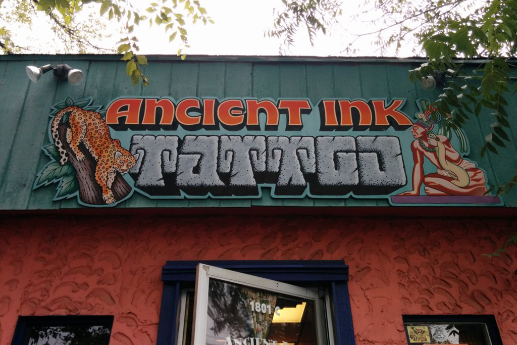 Best tattoo shops in Austin for custom ink and top designs