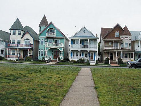 Ocean Grove, NJ (2008)
