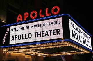 Apollo Theater Salutes Harlem Week/Amateur Nights