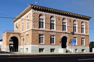 Los Angeles Police Museum