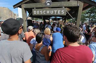 Deschutes Street Pub Chicago