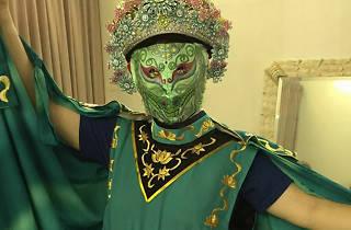 Chinese Theatre Circle presents: Madam Green Snake
