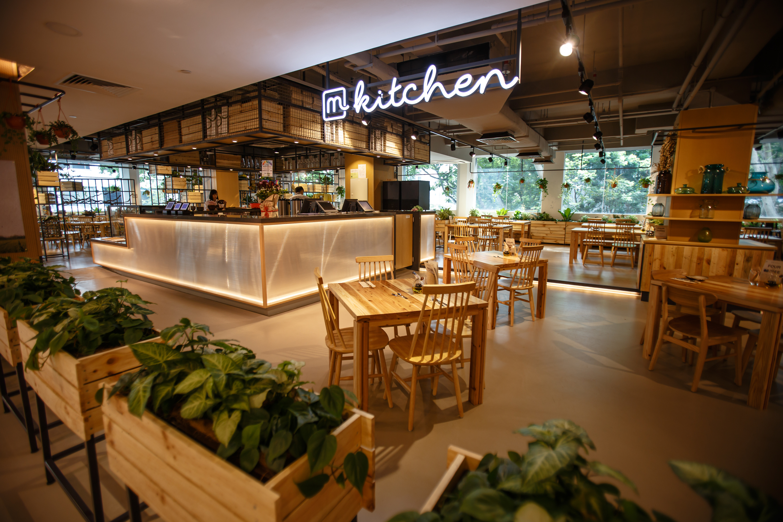 Mahota Kitchen
