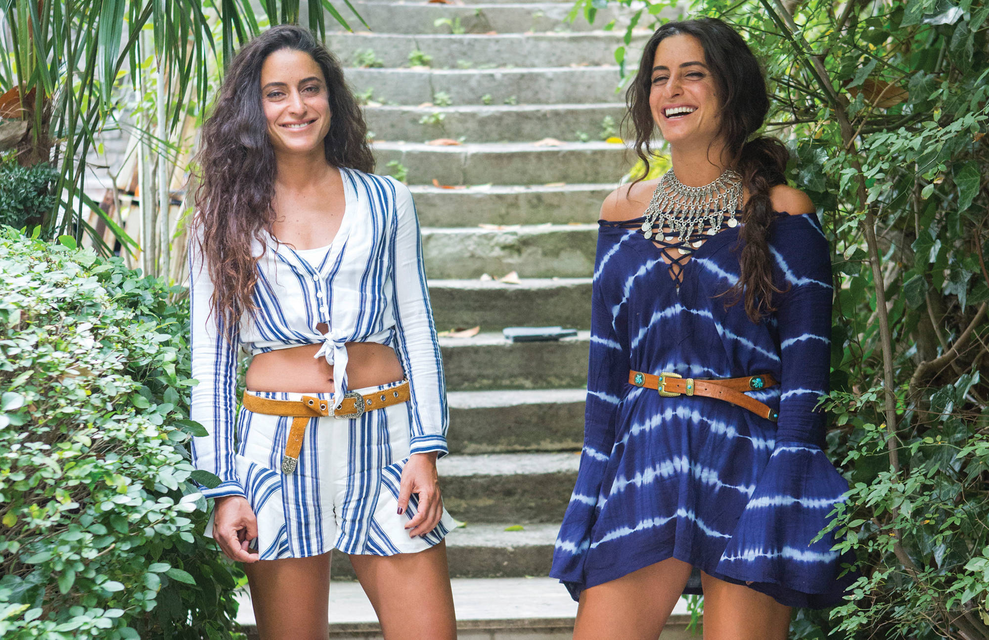 Interview: Raisa and Vanessa Sason