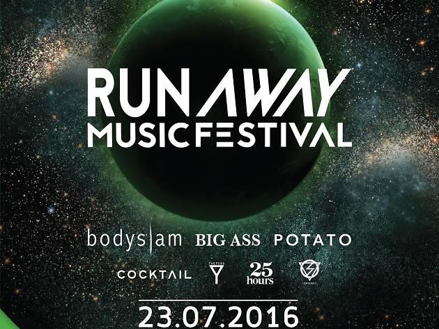 Runaway Music Festival