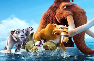 Ice Age. El gran cataclisme