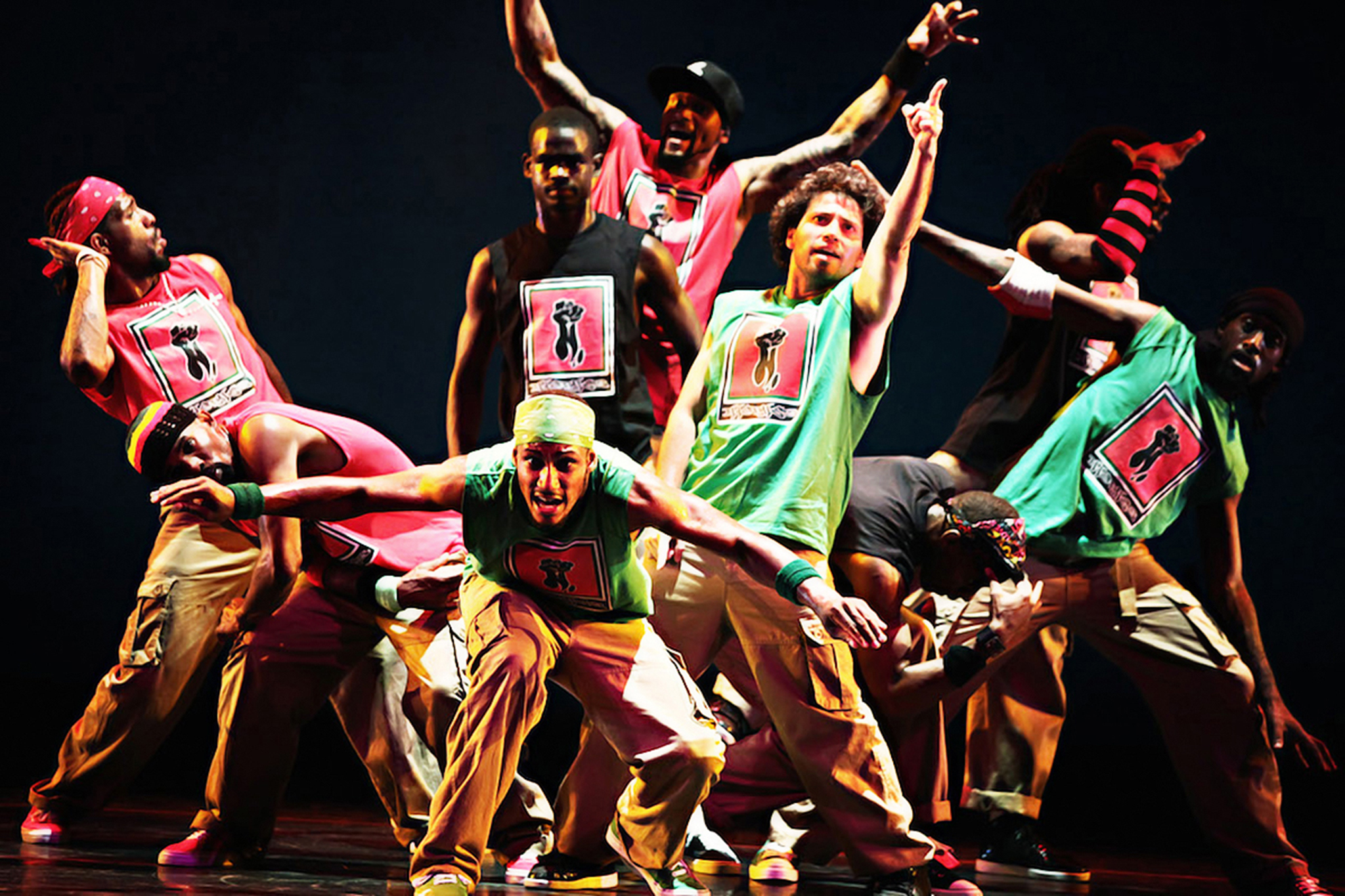 Family Day: Lincoln Center Block Party with Illstyle & Peace Productions