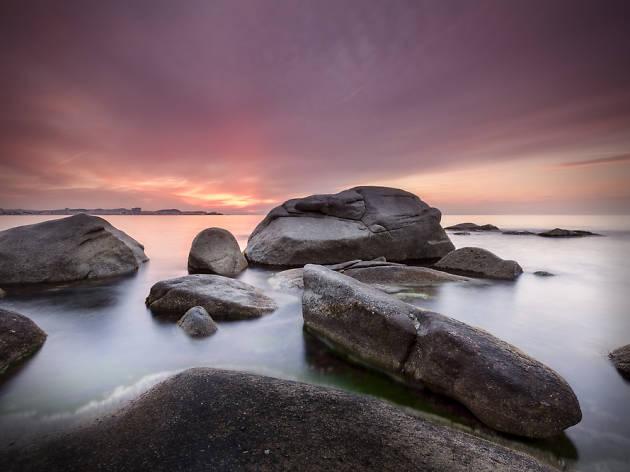 Els racons més romàntics de la Costa Brava