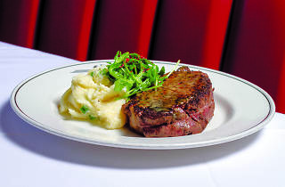 Truluck's Seafood & Steaks