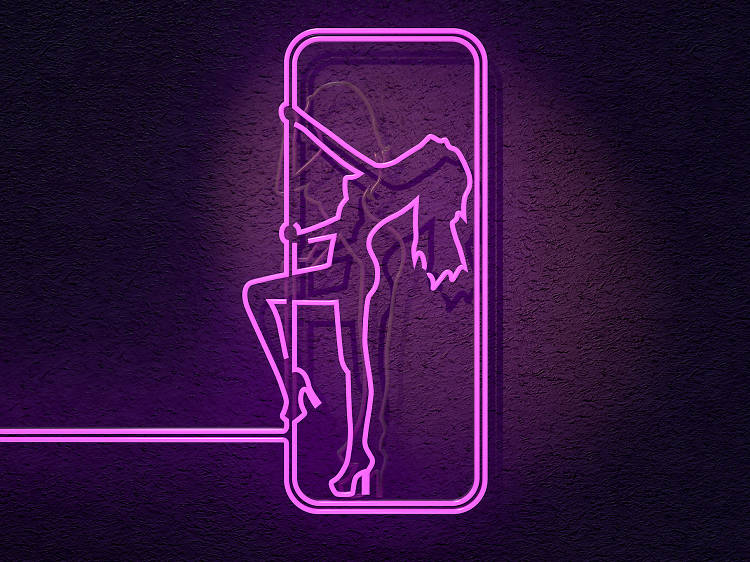 Check out the best strip clubs in NYC