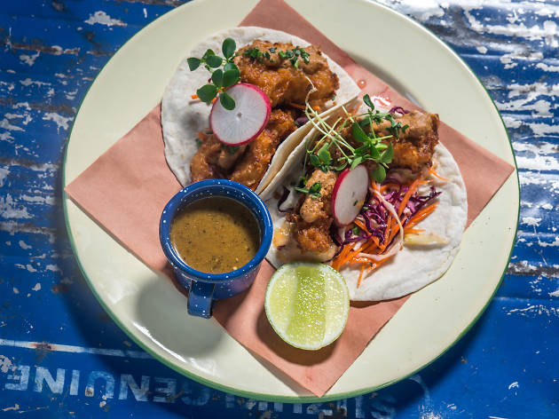 Check out the 25 best tacos in NYC