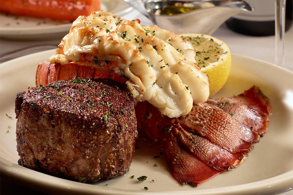 Bob's Steak and Chop House