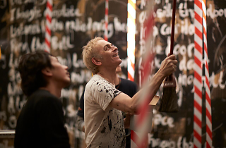 Karl Hyde | Time Out Tokyo